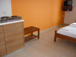 Bellavista, Ferienwohnungen  Mochlos - big - 25