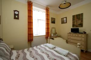 Pension Grant Lux Znojmo, Отели типа «постель и завтрак»  Зноймо - big - 121