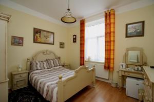 Pension Grant Lux Znojmo, Отели типа «постель и завтрак»  Зноймо - big - 122