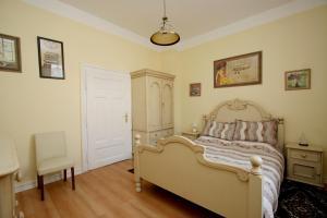 Pension Grant Lux Znojmo, Отели типа «постель и завтрак»  Зноймо - big - 123