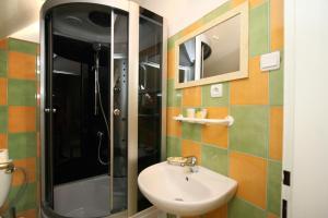 Pension Grant Lux Znojmo, Отели типа «постель и завтрак»  Зноймо - big - 124