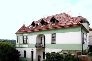 Pension Grant Lux Znojmo, Отели типа «постель и завтрак»  Зноймо - big - 134