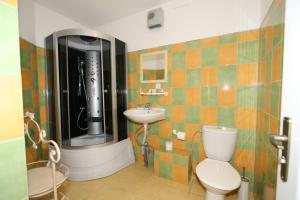 Pension Grant Lux Znojmo, Отели типа «постель и завтрак»  Зноймо - big - 126