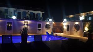 obrázek - Hotel la piscine