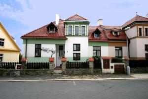 Albergues - Pension Grant Lux Znojmo