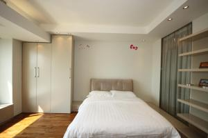 Rich&Young Seasons Park Service Apartment, Apartmány  Peking - big - 5