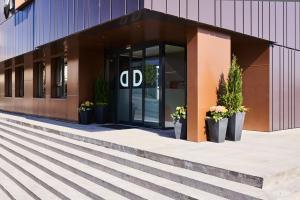ODDSSON Hotel