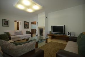 Apartmán Lomnica