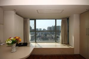 Rich&Young Seasons Park Service Apartment, Apartmány  Peking - big - 8