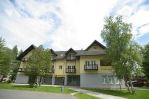 Apartmán Apartmán Lomnica Vysoké Tatry - Tatranská Lomnica Slovensko