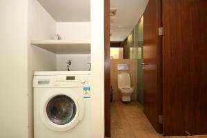 Rich&Young Seasons Park Service Apartment, Apartmány  Peking - big - 12