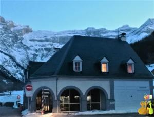 La P'tite Marmotte - Hotel - Gavarnie Gèdre