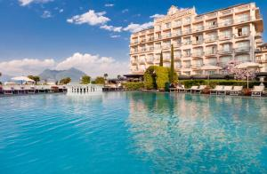 Grand Hotel Bristol - AbcAlberghi.com