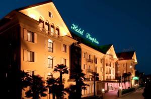 Hotel Simplon - AbcAlberghi.com
