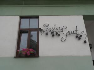 Pension Grant Lux Znojmo, Отели типа «постель и завтрак»  Зноймо - big - 135
