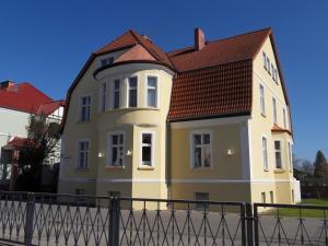 Ferienappartements Rindfleisch - Knieper Vorstadt