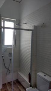 Just Renovated Studio very close to port- disιnfected after each check out Achaia Greece