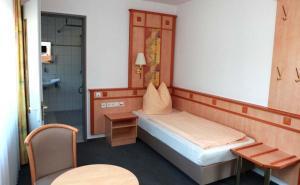 Hotel Wetterau - Echzell