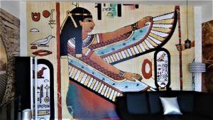 EGIPT DE LUX