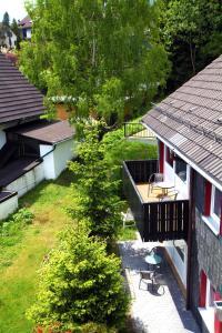 Appartementanlage Vierjahreszeiten, Apartmanok  Braunlage - big - 35