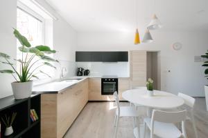 Apartment Fresh