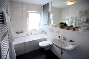 Appartementanlage Vierjahreszeiten, Apartmanok  Braunlage - big - 44