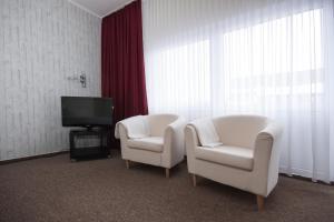 Appartementanlage Vierjahreszeiten, Apartmanok  Braunlage - big - 8