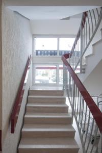 Appartementanlage Vierjahreszeiten, Apartmanok  Braunlage - big - 23