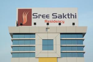 . SREE SAKTHI RESIDENCY