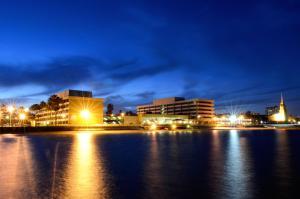 Emerald Beach Hotel, Hotely  Corpus Christi - big - 15