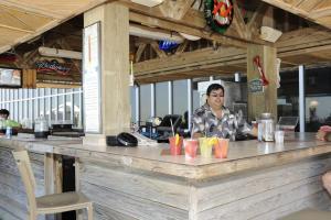 Emerald Beach Hotel, Hotely  Corpus Christi - big - 14