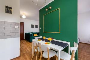 Sleepway Apartments Green Dream