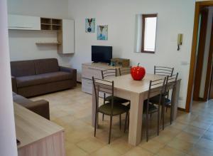 Accommodation in Dolcè