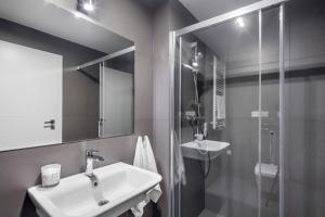 Sleepy3city Aparthotel Batorego 9