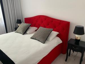 Apartament Zacisze De LUX