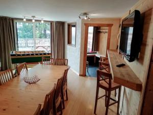 HAUTS FORTS 1 - Apartment - Avoriaz