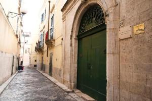 Bed And Breakfast Palazzo Santorelli, Bed and Breakfasts  Bitonto - big - 1
