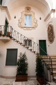 Bed And Breakfast Palazzo Santorelli, Bed and Breakfasts  Bitonto - big - 27
