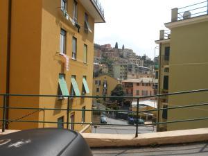 Appartamento Genova Nervi