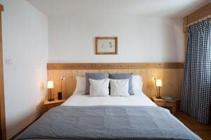 Hotel Funivia - Courmayeur