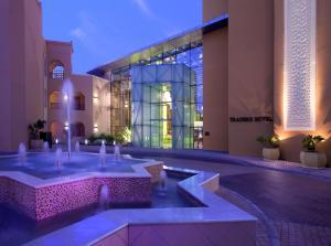 Traders Hotel, Qaryat Al Beri, Abu Dhabi (3 of 32)
