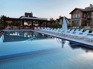 WISH Aqua&SPA Resort