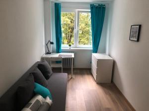 Subisława 23M Rooms