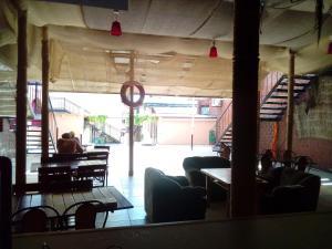 Мини-гостиница Ривьера, Лермонтово