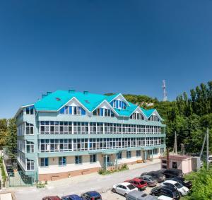 Недорогие гостиницы Ольгинки в центре