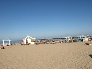 Sopot Przy Plaży