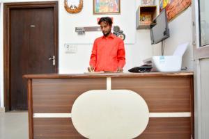 OYO 39597 Prince Paradise, Hotely  Amritsar - big - 13