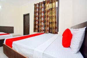 OYO 39597 Prince Paradise, Отели  Амритсар - big - 15