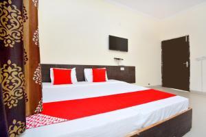 OYO 39597 Prince Paradise, Hotely  Amritsar - big - 17