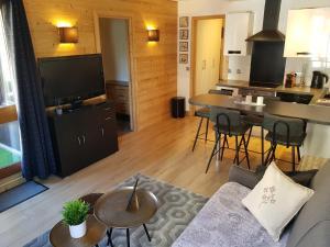 Appartement 2 pièces Val-Claret centre - Apartment - Tignes